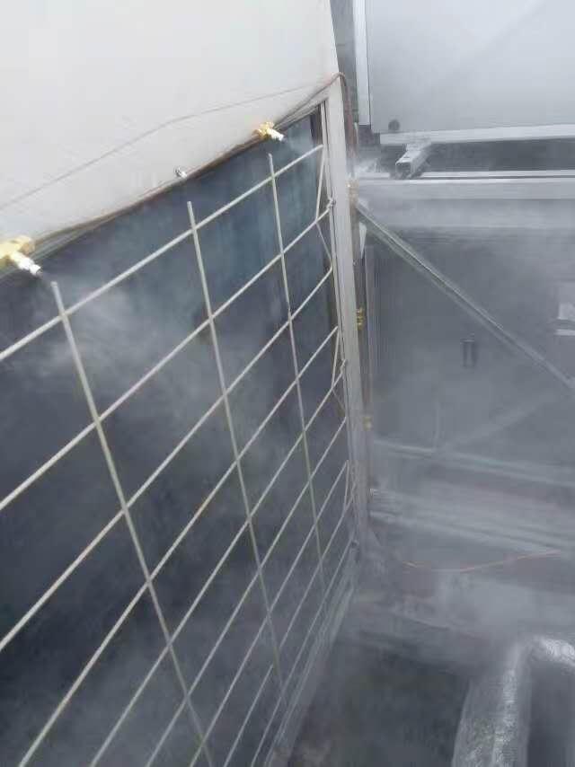 水霧降溫機 專業定制 價格實惠
