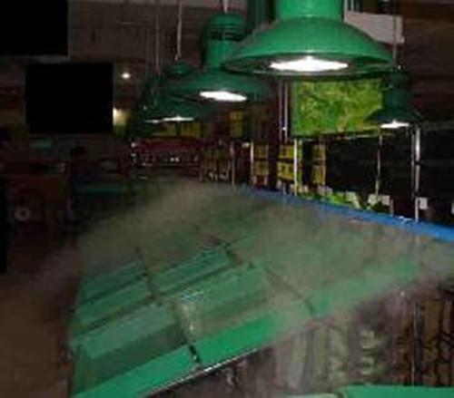 黔西南水霧加濕器