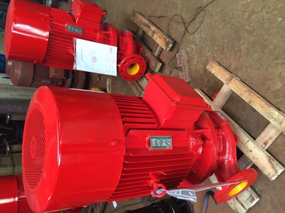 噴淋泵加盟合作 室外消防泵