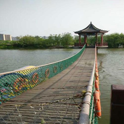 景區吊橋生產廠家