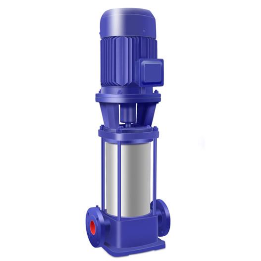 呼和浩特多級泵廠家直銷 臥式多級泵 制造工藝優