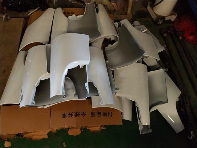 琼中黎族苗族自治县东风多利卡配件