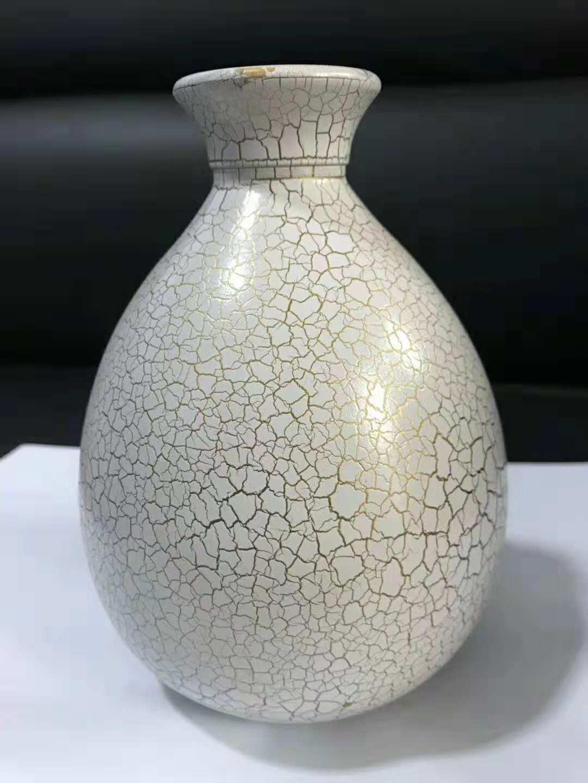 水性環保玻璃陶瓷裂紋烤漆