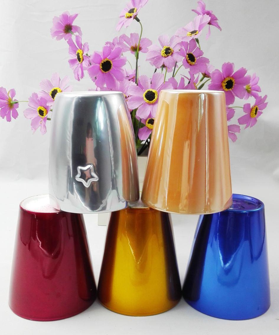 環保玻璃陶瓷電鍍烤漆