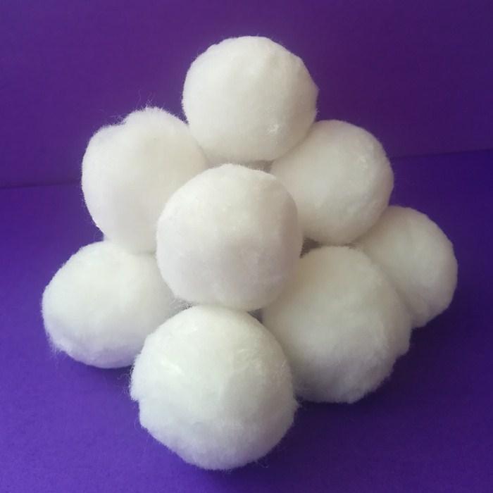大連纖維球 纖維球填料