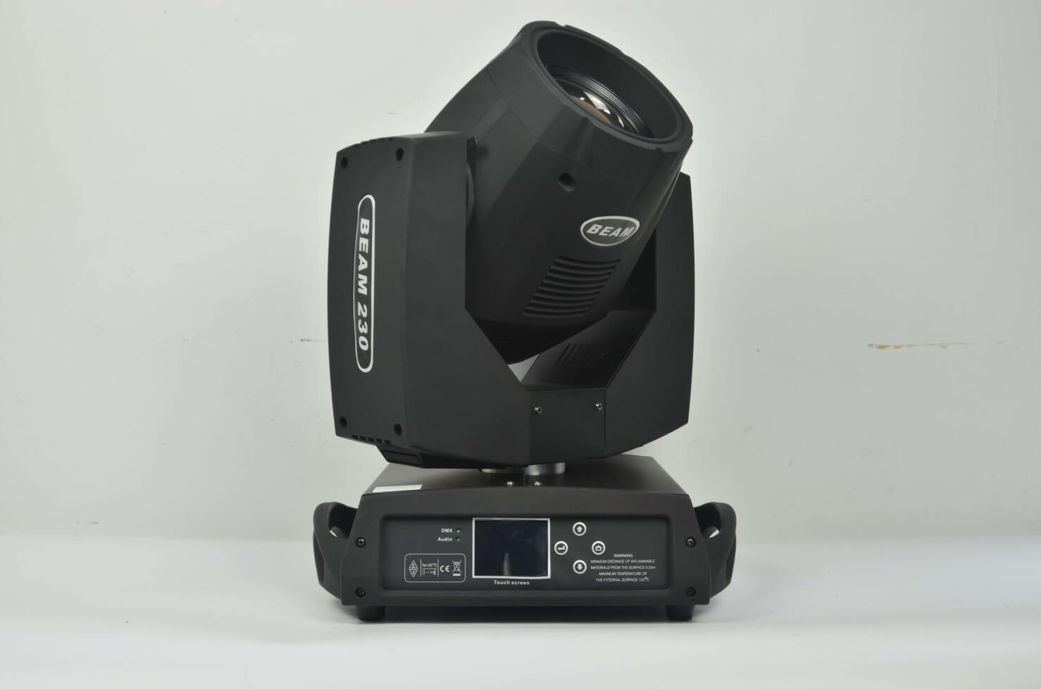 廣州歌斯達230W電腦搖頭光束燈全網歡迎定制