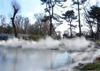許昌水系造霧設備方案設計