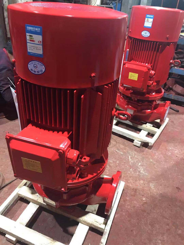 呼和浩特消防栓泵指定供應廠家