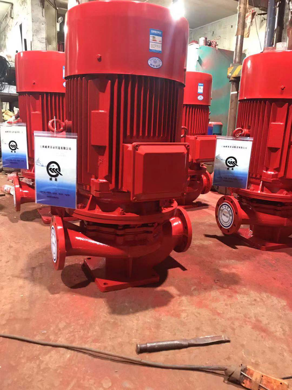 乌鲁木齐室外消防泵什么牌子好 消防喷淋泵 现货供应
