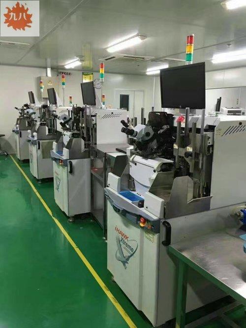 KAIJO FB-910全自動焊線機圖片 歡迎來電咨詢
