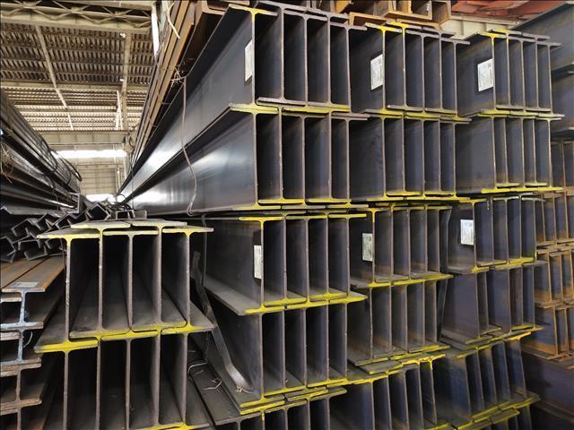 原裝進口歐標工字鋼IPE360