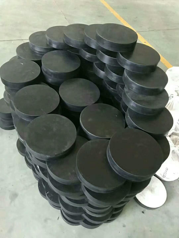 锡林郭勒盟橡胶支座生产厂家