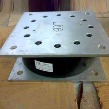 錫林郭勒盟專業定做盆式橡膠支座型號 專業生產廠家