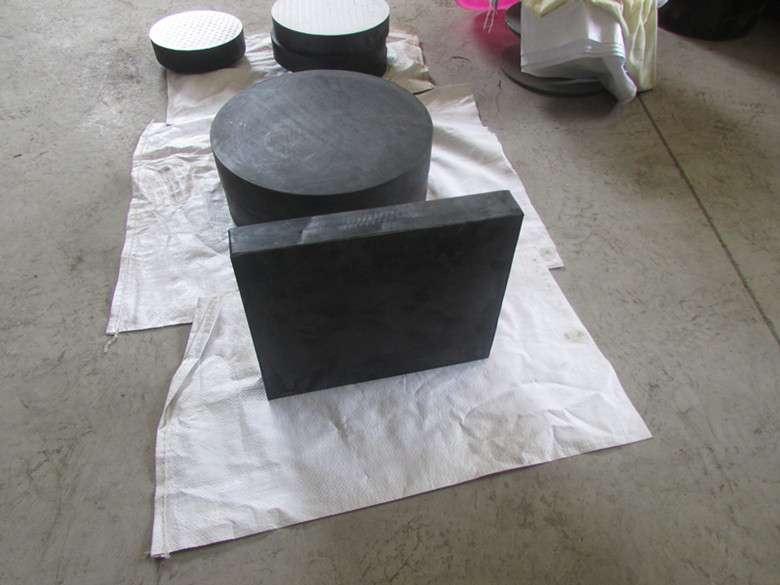 呼和浩特GJZ200*200*35板式橡膠支座生產廠家