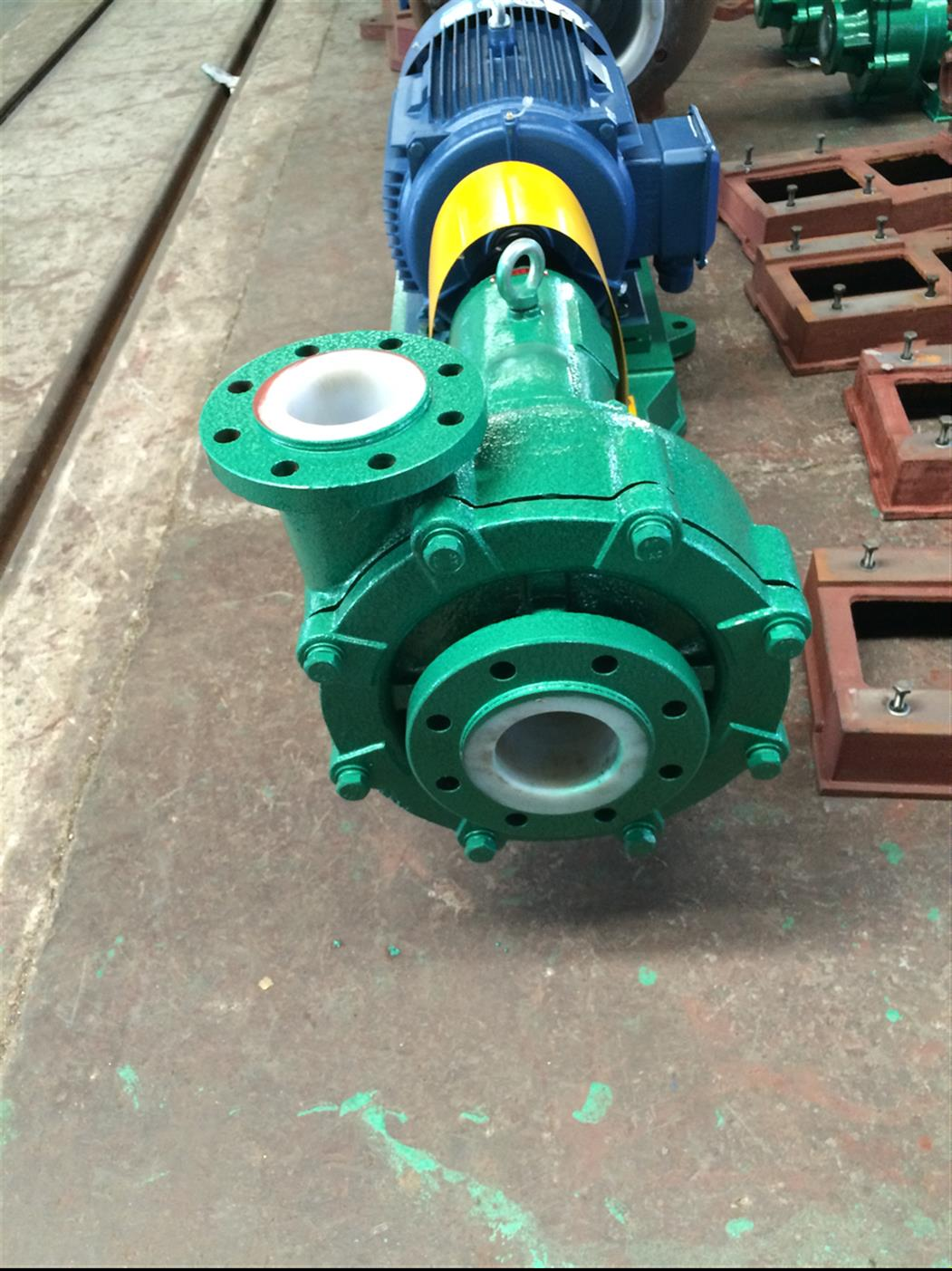 上海脫硫泵供應商