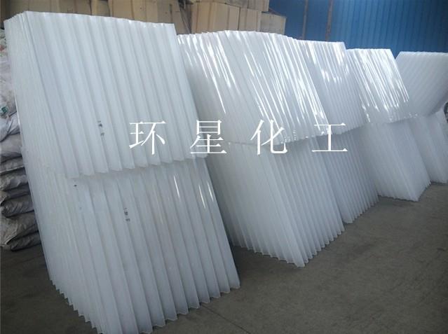 成都不銹鋼斜管填料生產廠家