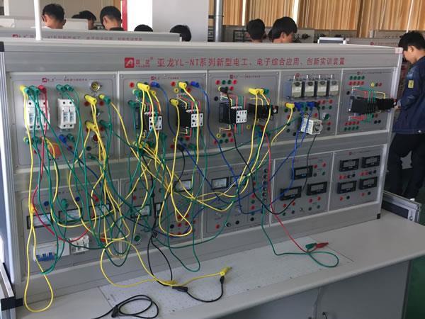 安徽電子技術應用專業報名費用