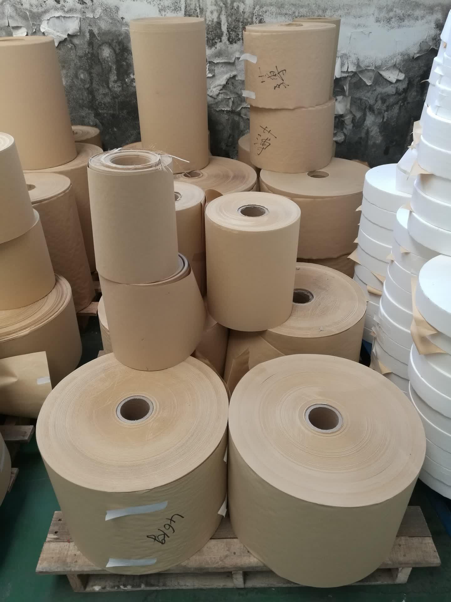 宁波中剥离格拉辛纸离型纸