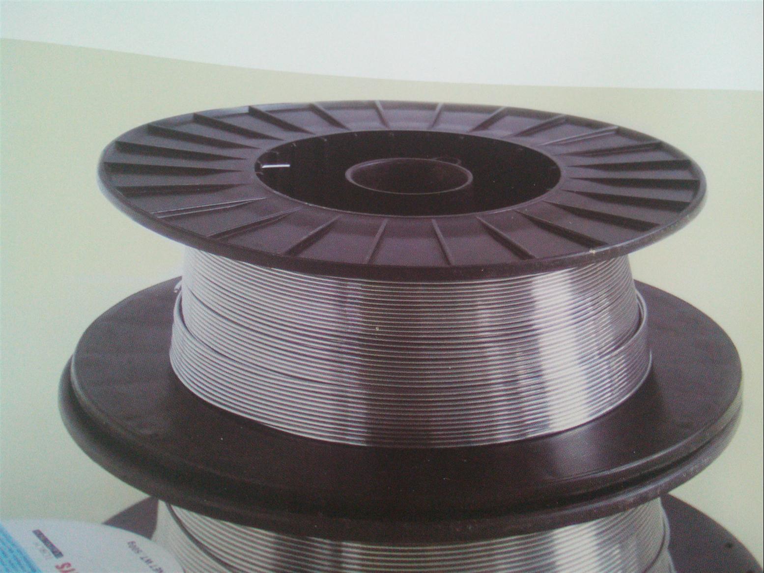 錫林郭勒盟鋁焊條焊絲 具有極好的抗腐蝕性能