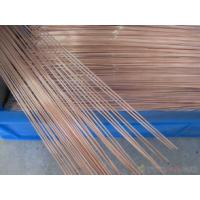 阿拉善盟銅合金焊條公司