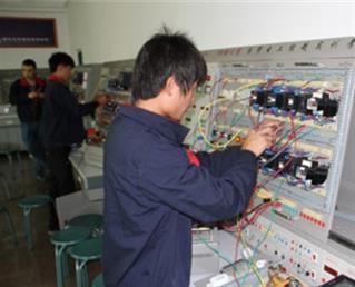 廣州荔灣電工證中級培訓