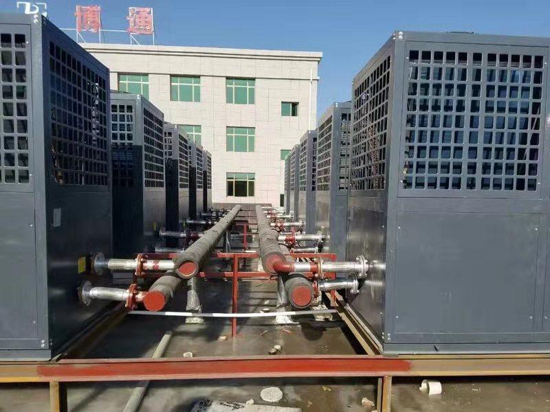 熱水器品質 空氣能 技術成熟 產品穩定