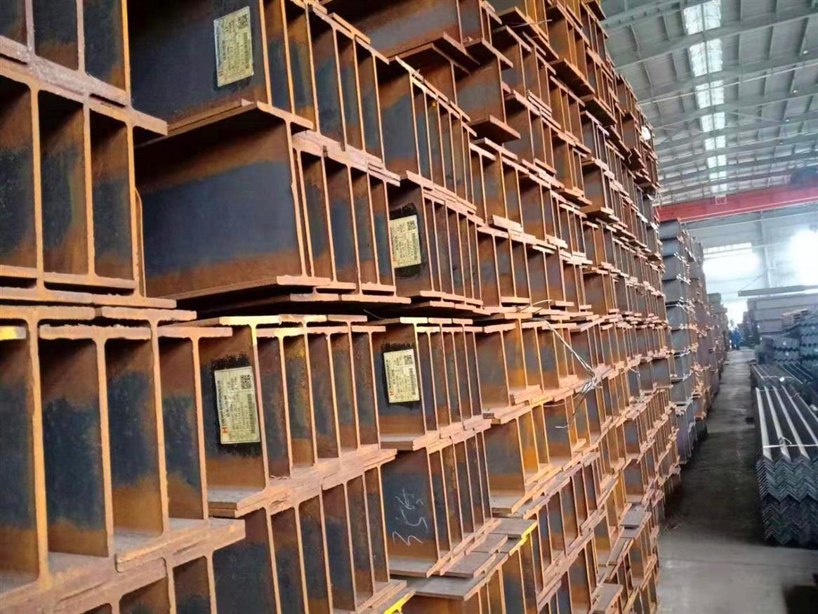 云南昆明H型鋼貿易公司