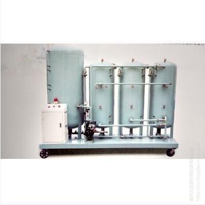 江蘇真空濾油機生產廠家