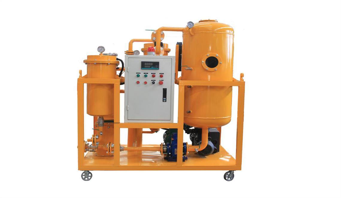 江蘇液壓油濾油機供應商