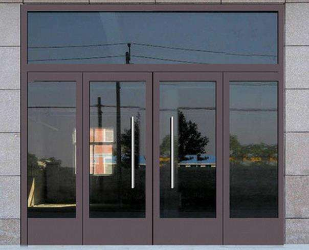 北碚区玻璃门批发价格