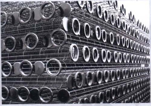 石嘴山除塵骨架廠家 優質環保除塵設備供應商
