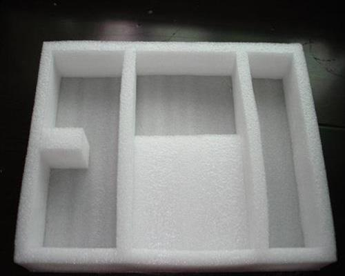 EPE珍珠棉制作