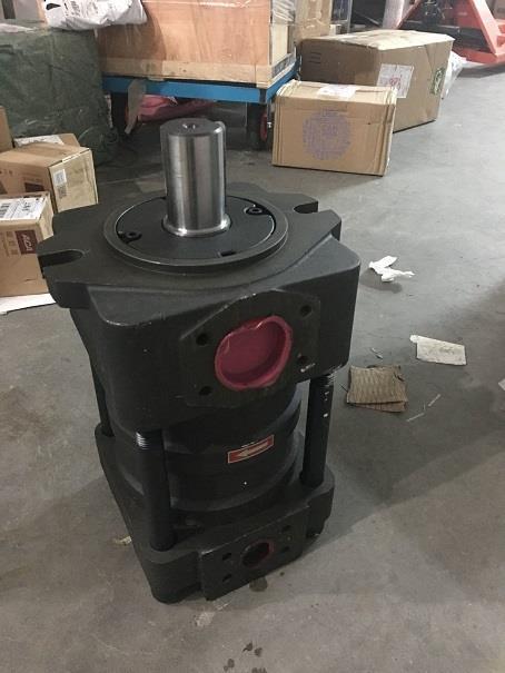 遼寧剪板機NBZ2-G16F齒輪泵報價
