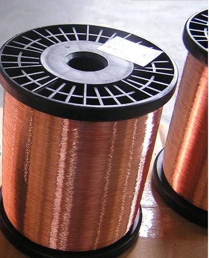 乌鲁木齐含铜量达标T2小直径紫铜线制作 非标定做