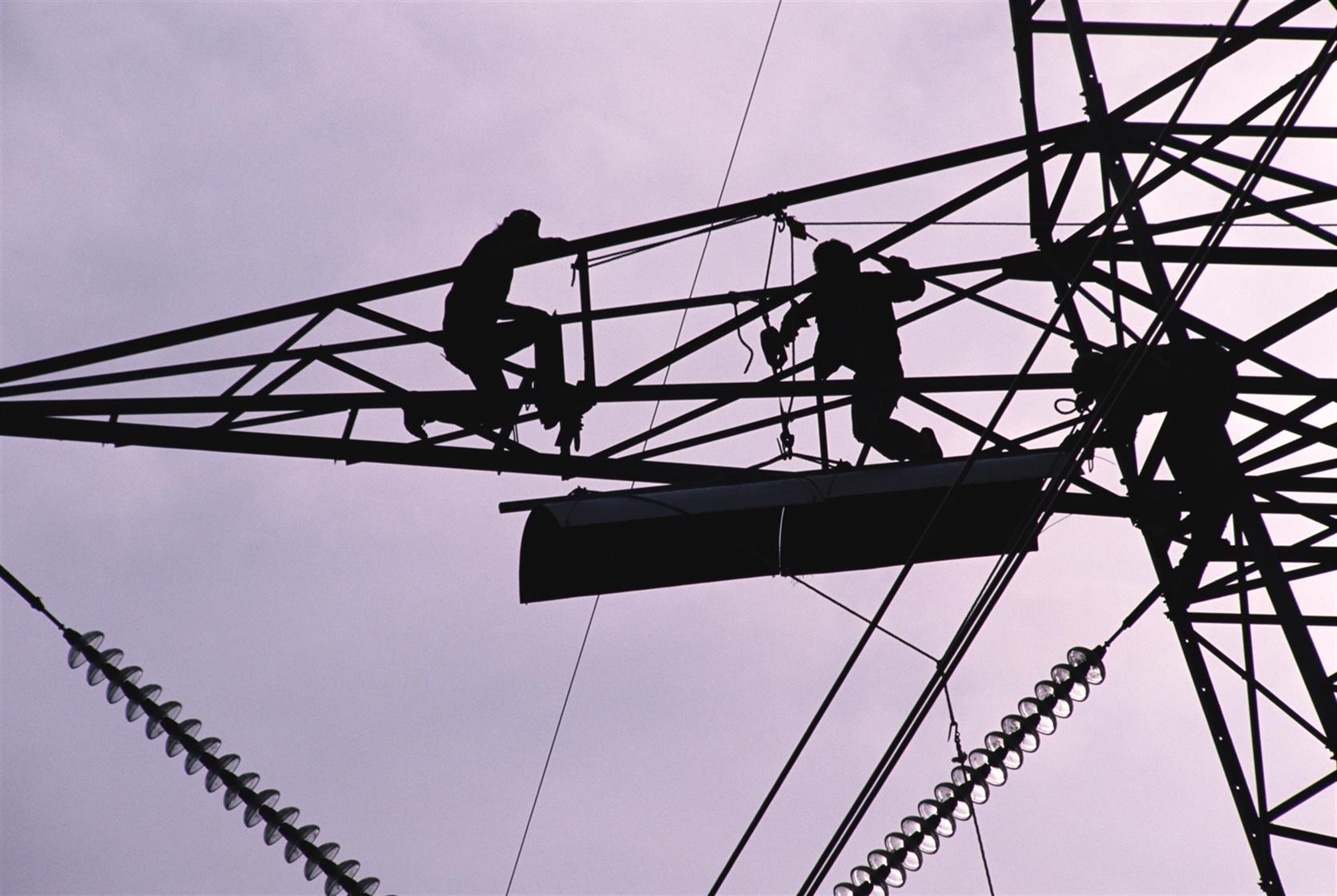 阿壩醫院電工資格培訓5級可以干嘛