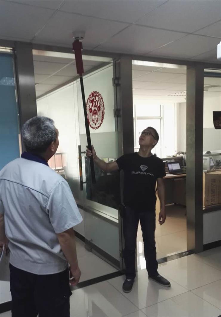 北京醫院電消檢
