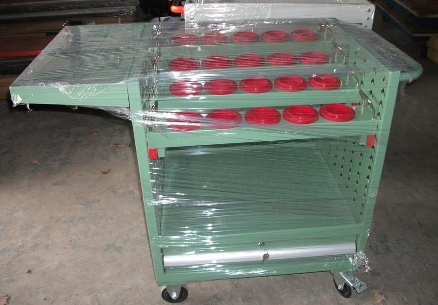 BT30刀把柜數控刀具車制造商