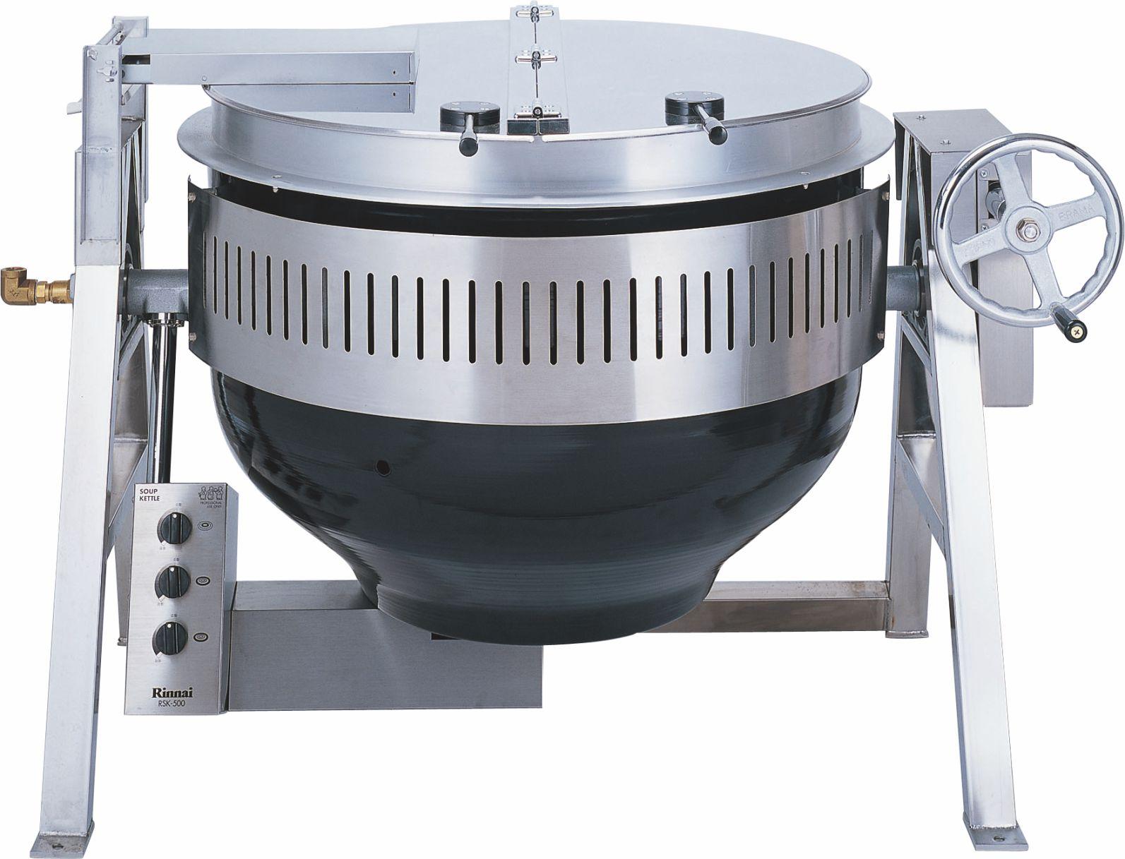商用湯煲Rinnai RSK-500-CH rsk-500-ch 全國均可發貨
