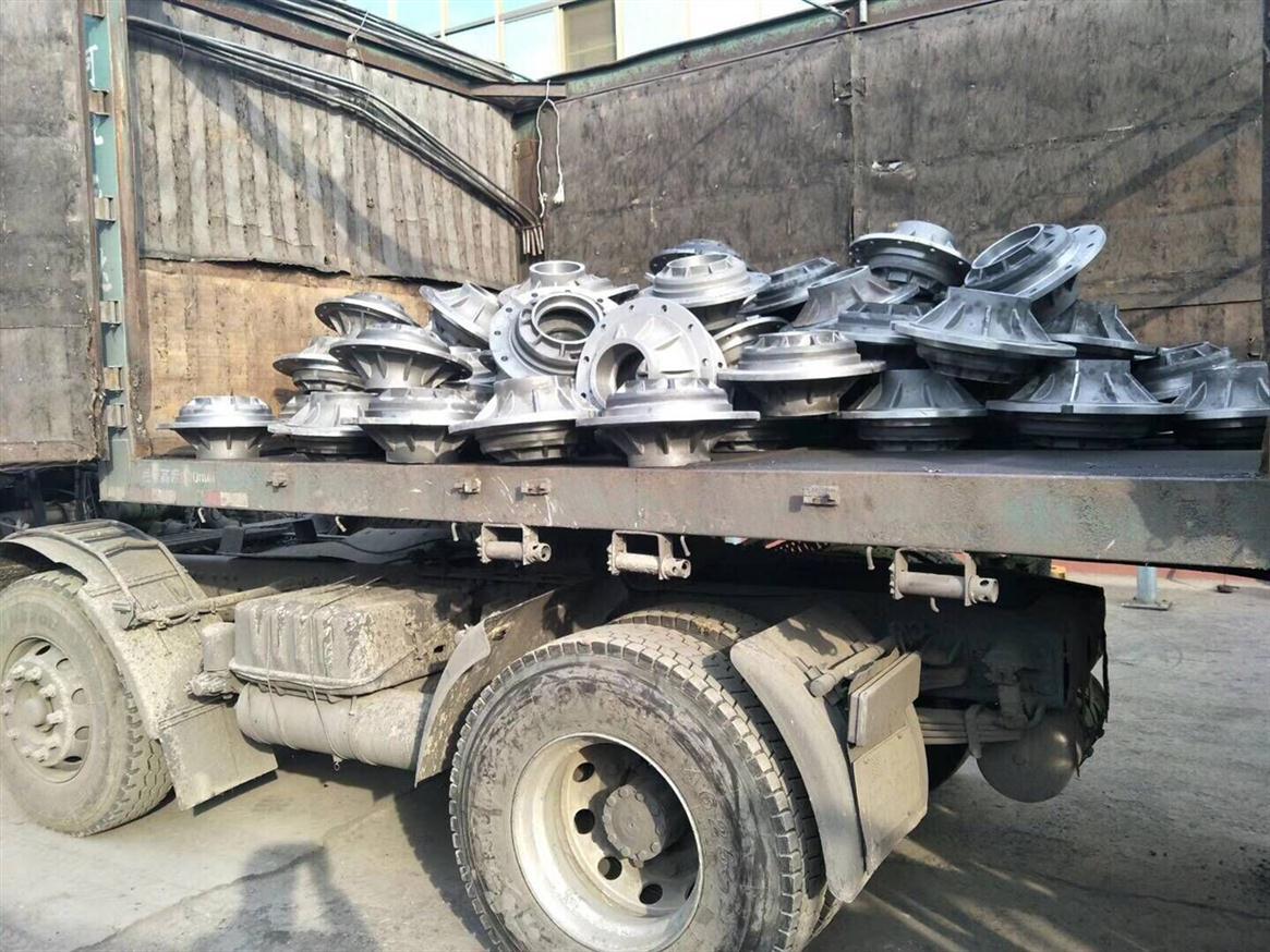 鞍山供應陜汽同力寬體礦用車配件供應商 全國均可發貨