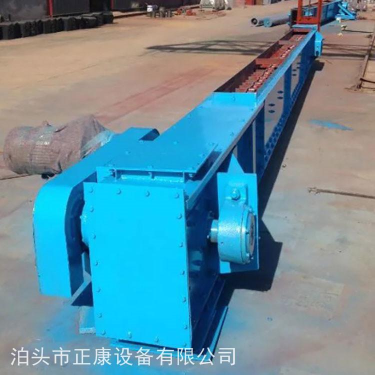 石家莊FU-200型埋刮板輸送機廠家