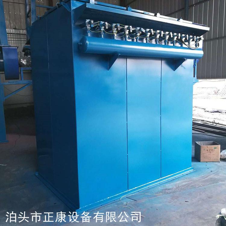佛山LDML-5400型單機袋除塵設備電話
