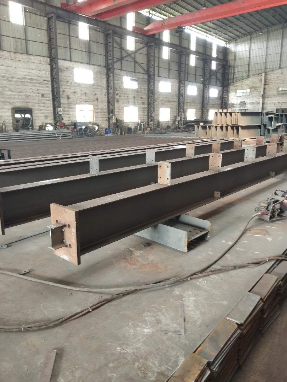 東莞供應鋼結構加工生產廠家 歡迎致電