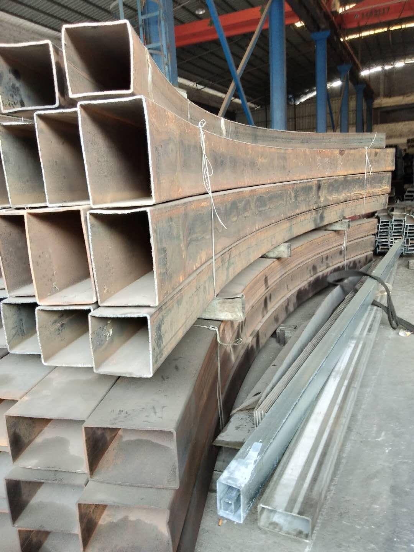 東莞供應鋼結構加工生產廠家