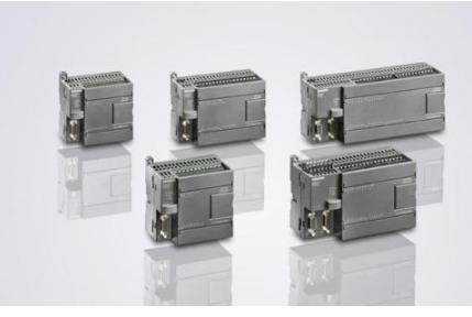 6ES7288-1SR20-0AA0 S7-288 CPU ST40