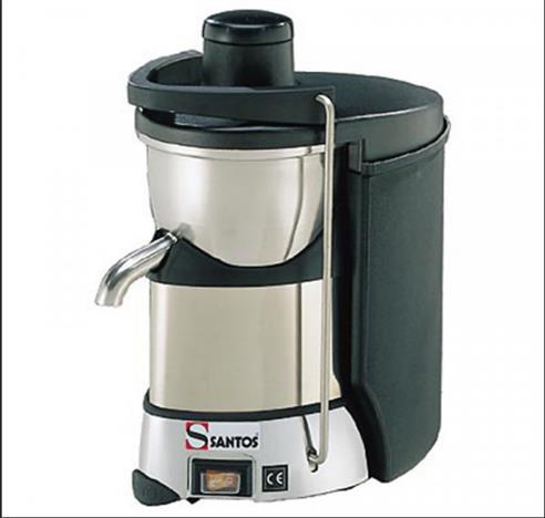 法國SANTOS 50C榨汁機自動排渣報價 型號全價格優