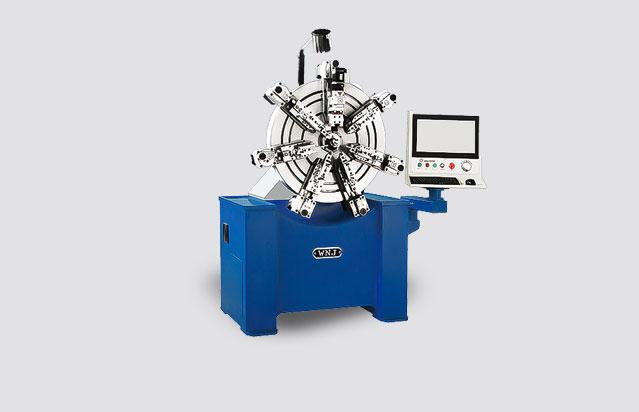 恩施州彈簧機機械設備企業