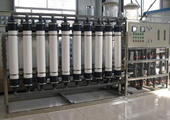 晉城礦泉水設備生產廠家