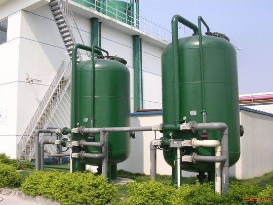 開封地下水除鐵設備生產廠家