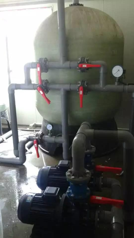 開封地下水除鐵設備生產廠家 您身邊的水處理專家