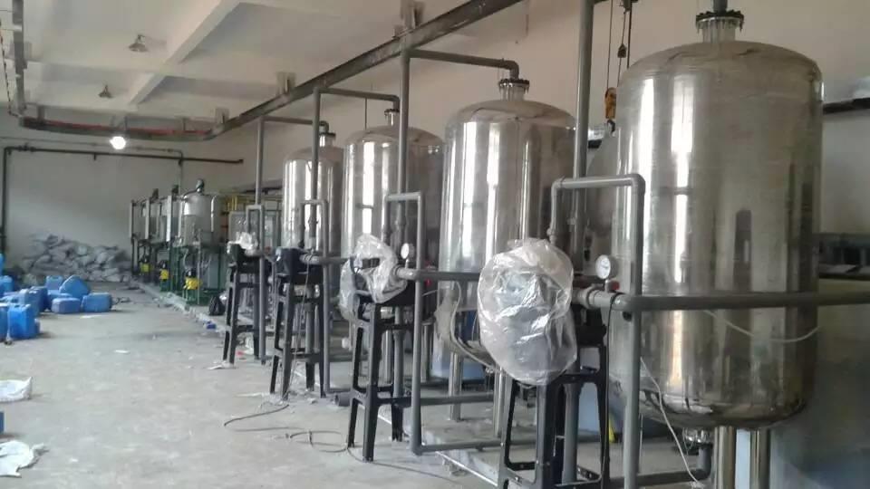 駐馬店全自動軟水器生產廠家